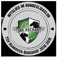 TSV Burgdorf-Hannover - Die Recken
